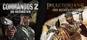 Купить Commandos 2 & Praetorians: HD Remaster Double Pack