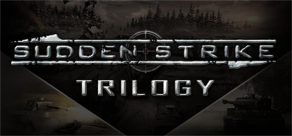 Купить Sudden Strike 4. Sudden Strike Trilogy
