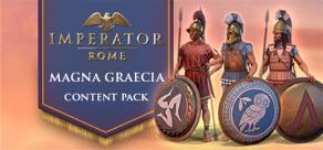 Купить Imperator: Rome - Magna Graecia Content Pack