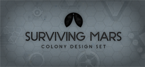 Купить Surviving Mars: Colony Design Set