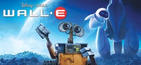 Купить Disney Pixar WALL-E