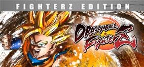 Купить Dragon Ball Fighter Z - FighterZ Edition