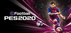 Купить eFootball PES 2020 Pre-order