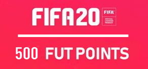 Купить FIFA 20 ULTIMATE TEAM FIFA POINTS 500