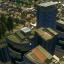 Скриншот из игры Cities: Skylines - Green Cities