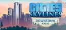 Купить Cities: Skylines - Downtown Radio