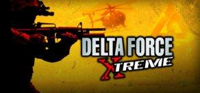 Купить Delta Force: Xtreme