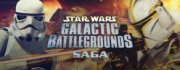 Star Wars Galactic Battlegrounds Saga