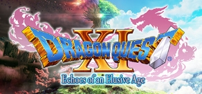 Купить DRAGON QUEST XI: Echoes of an Elusive Age