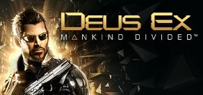 Купить Deus Ex: Mankind Divided. Day One Edition