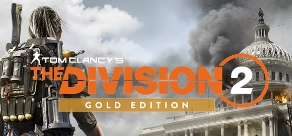 Купить TOM CLANCY'S THE DIVISION 2 (Pre-order) - GOLD EDITION