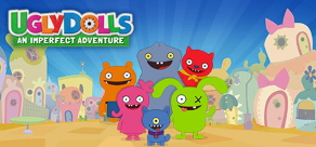 Купить UglyDolls: An Imperfect Adventure