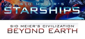 Купить Sid Meier's Starships and Civilization: Beyond Earth
