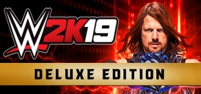 Купить WWE 2K19 Digital Deluxe Edition