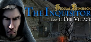 Купить Nicolas Eymerich - The Inquisitor - Book II: The Village
