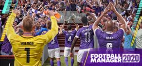 Купить Football Manager 2020