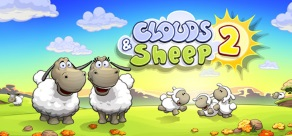 Купить Clouds & Sheep 2