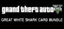 Купить GTA 5 & Great White Shark Cash Card